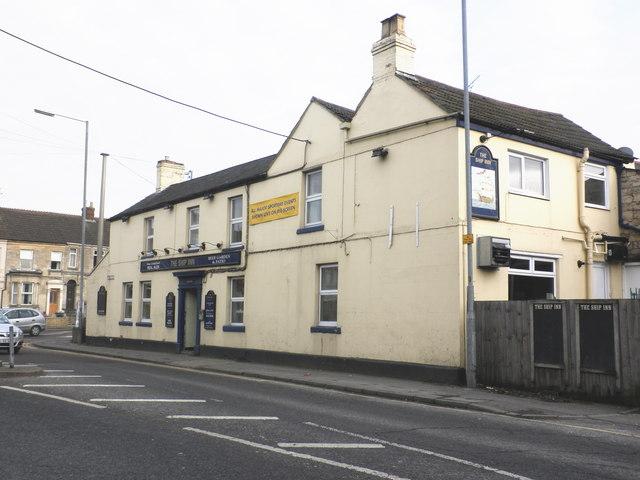 The Ship Inn, Trowbridge