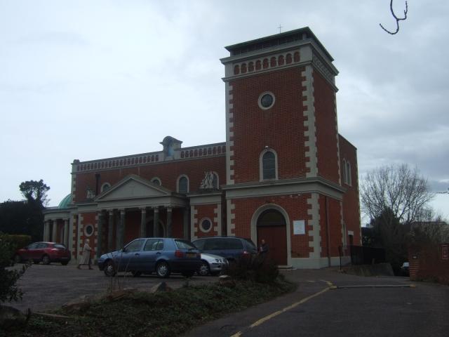 Roman Catholic Church, Heavitree