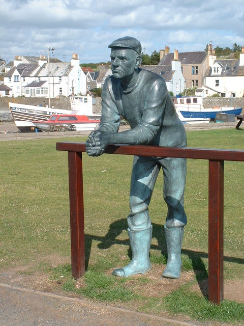 Port William Sculpture