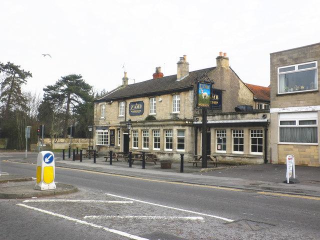 The Lamb, Trowbridge
