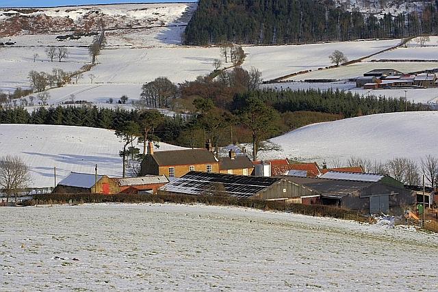 Airy Holme Farm