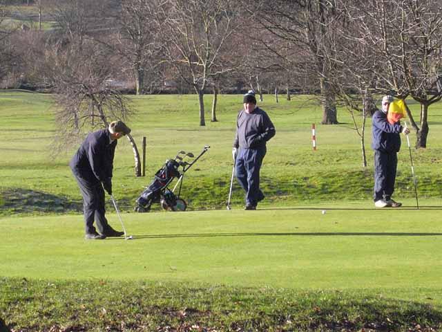 Tyndedale Golf Club