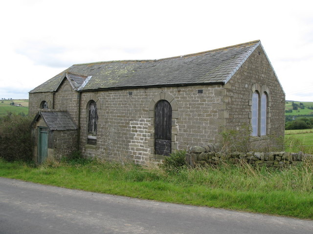 Primitive Methodist Chapel (2)