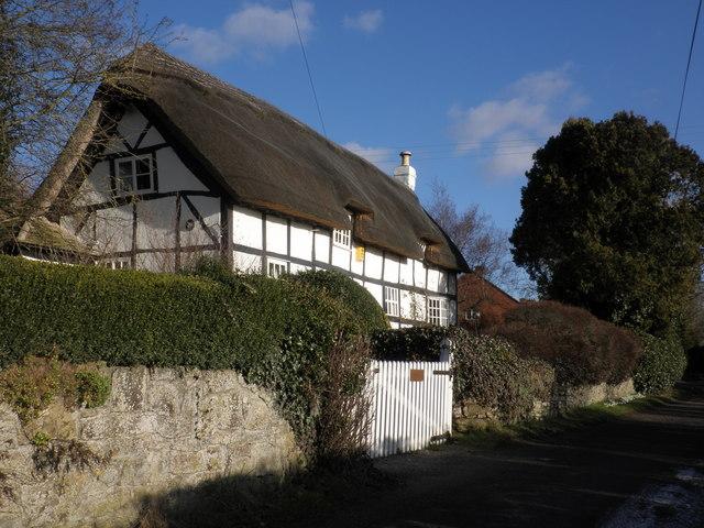 Old Court Cottage, Hampton Bishop
