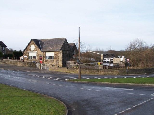Primary School, Tankersley