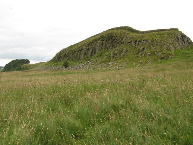 Cuddy's Crags