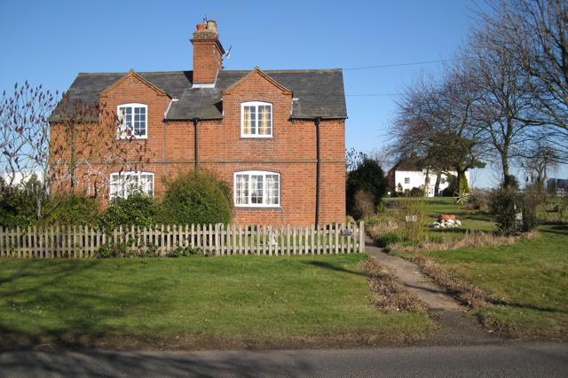 Ham Farm Cottages, Offchurch Road