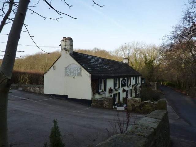 The Crown, Hillfoot Road, Totley