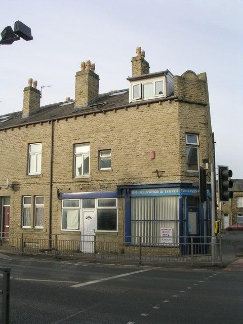 K H Insurance & Travel - Bradford Road