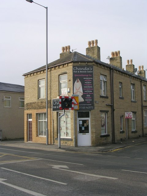 Chanda's Hair & Beauty Salon - Bradford Road