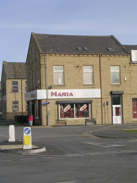 Maria Boutique - Bingley Street