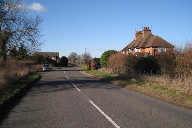 Ham Barn Cottages
