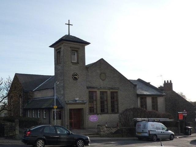 Methodist Church, Dore