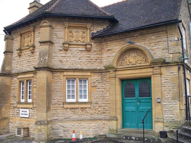 Masonic Lodge, Chipping Norton