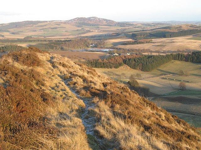 Path, Lundie Craigs