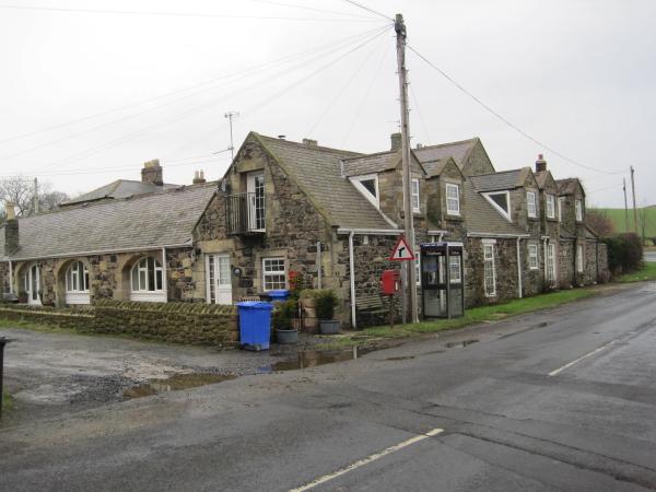 Cottages at Warren Mill