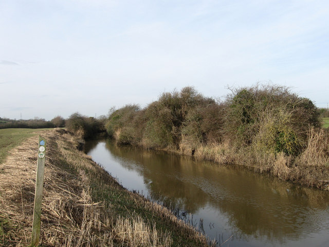 Pevensey Haven