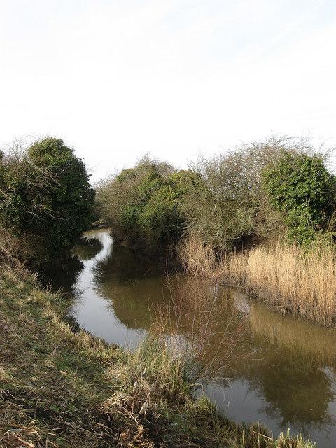 Pevensey Haven