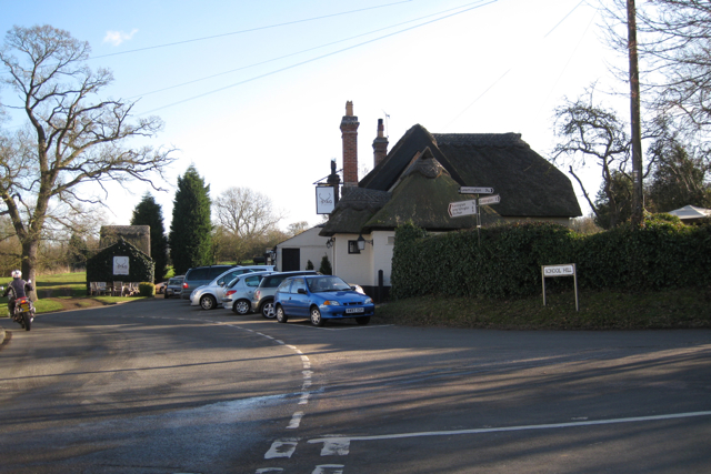 The Stag, Offchurch, Saturday lunchtime
