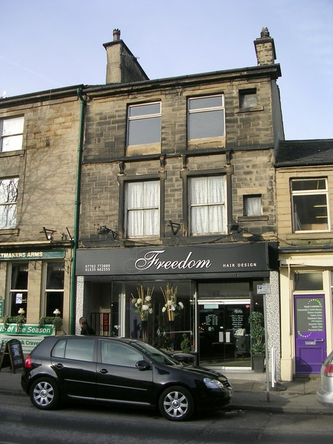 Freedom Hair Design - East Parade
