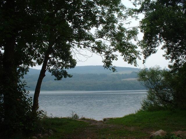 Loch Arthur, near Beeswing