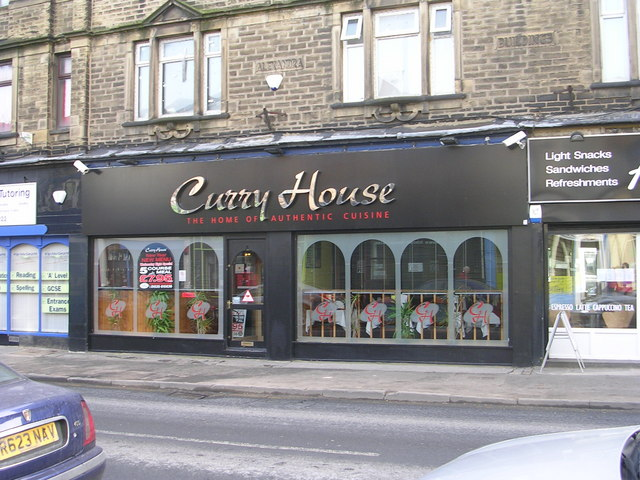 Curry House - East Parade