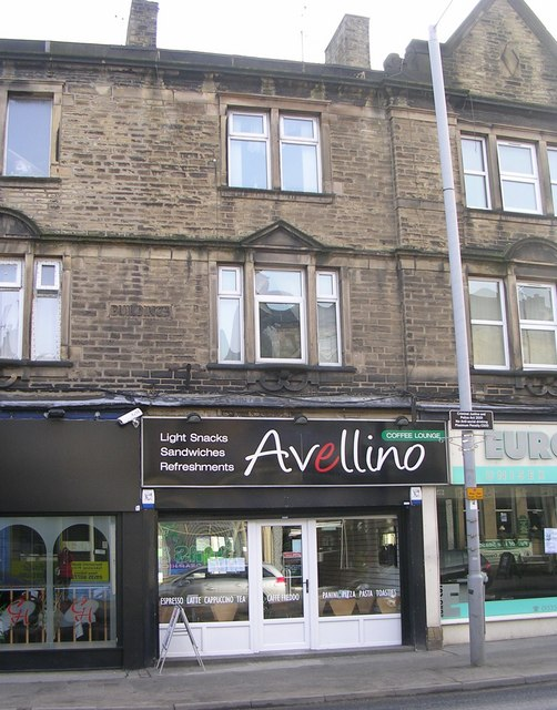 Avellino Coffee Lounge - East Parade
