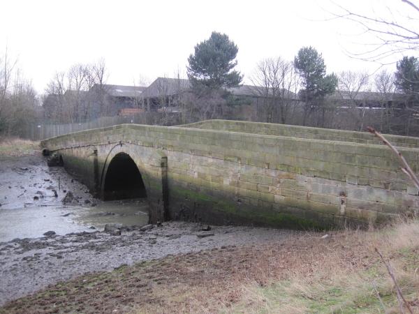 Jarrow Bridge