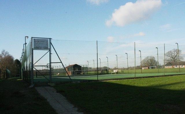 Hartfield Tennis Club