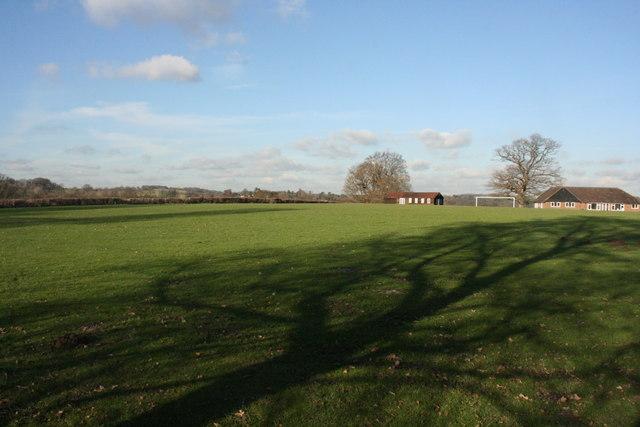 Hartfield Recreation Ground