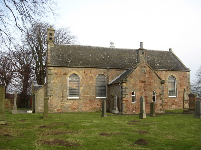 Newton Parish Church.