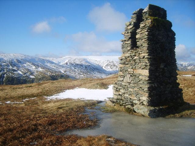 Pillar, Tarn Crag