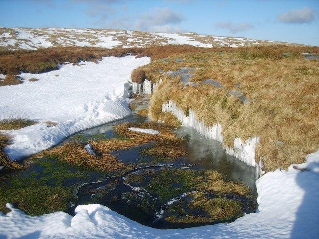 Icy hagg