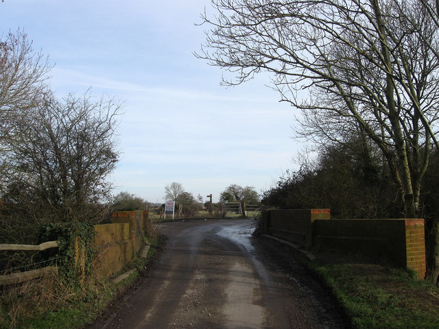 Rickney Bridge