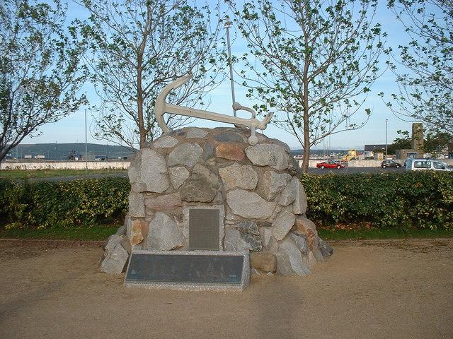 Princess Victoria Memorial