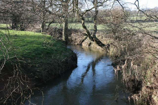 River Medway: upstream
