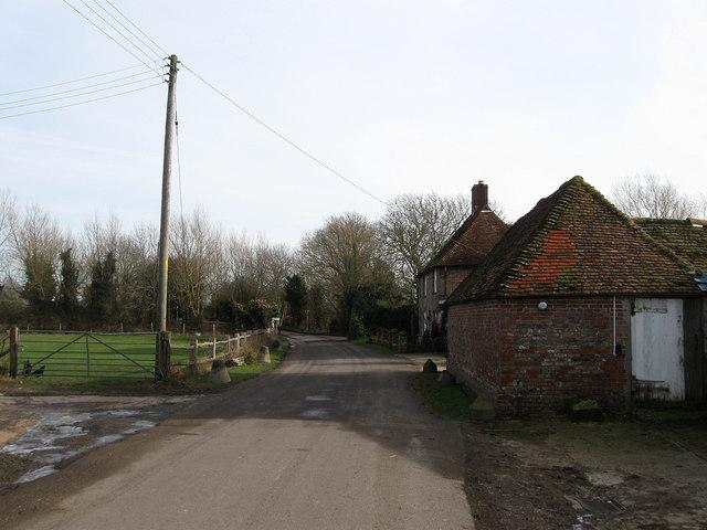 Rickney Farm
