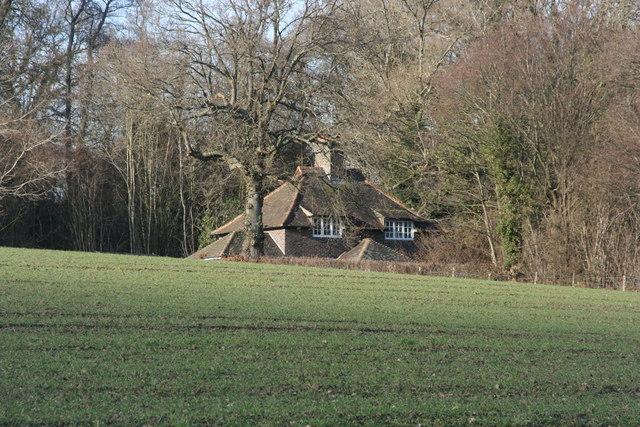 Chartners Farm Cottage