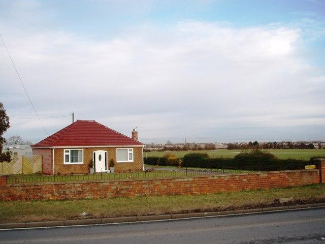 Grangefield Cottage