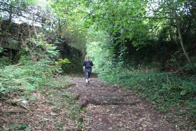Lightfoot Lane, Eaton
