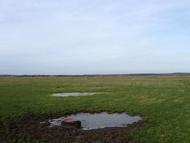 Lower Haven Marsh