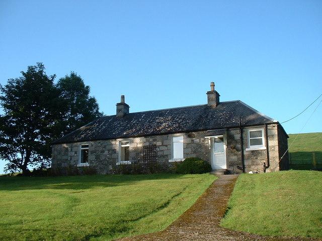 Cottage, Boreland