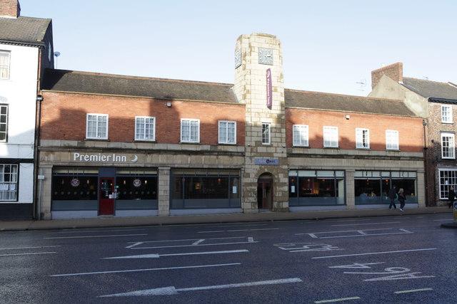 Premier Inn York