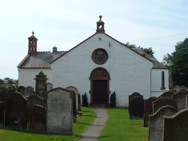 Ruthwell Parish Church