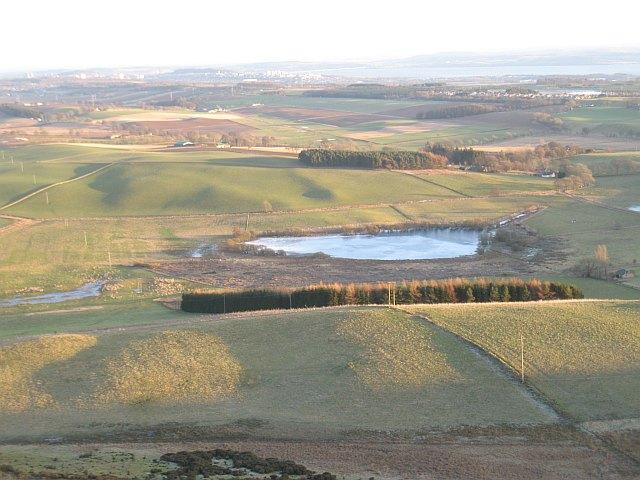 Lundie Loch