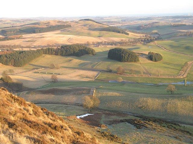 Farmland, Wester Keith