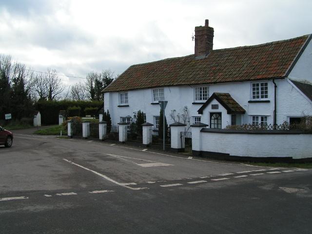House at Aylesbeare
