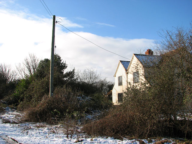 Oak Dene, Woodton Road