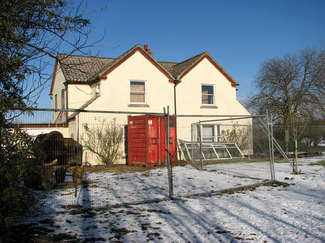 House renovation in Springwood Lane