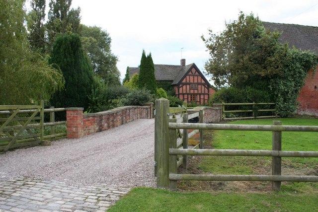Pewit House